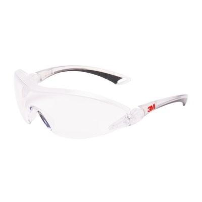 3M™ 2840 Komfort Schutzbrille klar