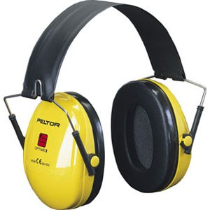 3M™ H51AV Peltor Optime I Gehörschutzkapsel