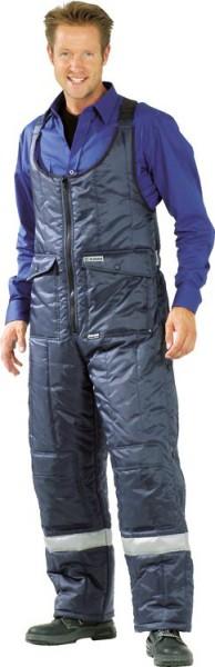 Latzhose PLANAM Kühlhausbekleidung