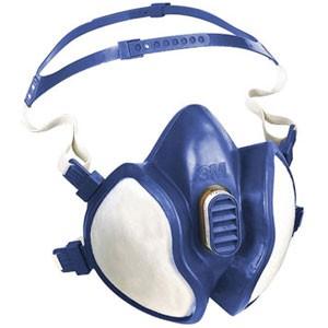 3M™ 4277 Atemschutzmaske FFABE1P3D der Serie 4000