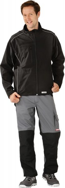 Twilight-Softshell Jacke PLANAM Outdoor