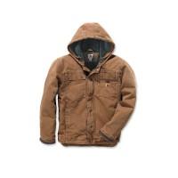CARHARTT Barlett Jacket / Jacke carhartt brown S