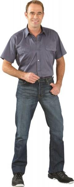 Köperhemd 1/4 Arm PLANAM Hemden-Sortiment