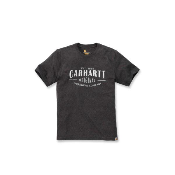 carhartt Workwear Graphic T-Shirt