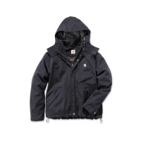 CARHARTT Shoreline Jacket / Jacke black S