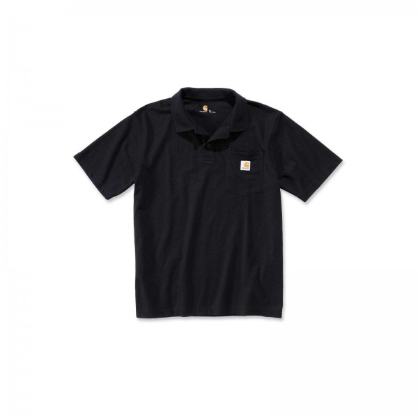 CARHARTT Contractor's Work Pocket Poloshirt