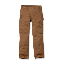 CARHARTT Ripstop Cargo Work Pant / Hose carhartt brown Weite 28 / Länge 30