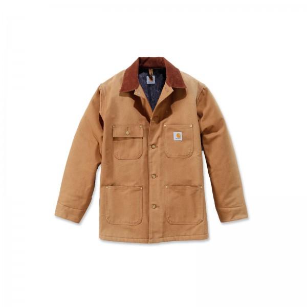 CARHARTT Duck Chore Coat / Jacke
