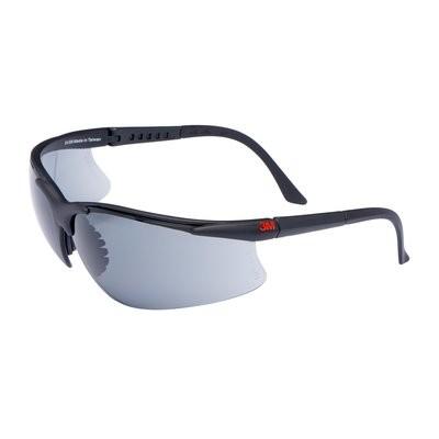 3M™ 2751 Schutzbrille, grau - Premium