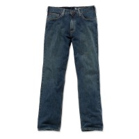 CARHARTT Relaxed Straight Jeans / Hose