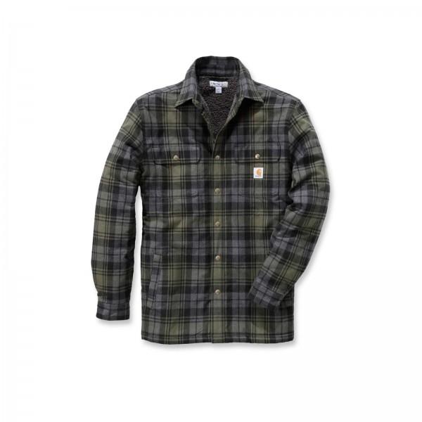 CARHARTT Hubbard Sherpa Lined Jacket