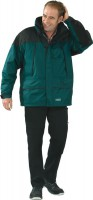 Twister-Jacke PLANAM Outdoor