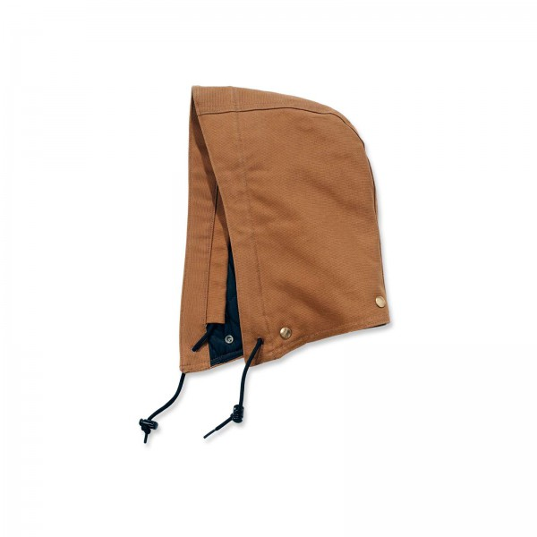 CARHARTT Duck Hood Polyester Quilted / Kapuze