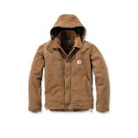 CARHARTT Sandstone Full Swing™ Caldwell Jacket / Jacke carhartt brown S