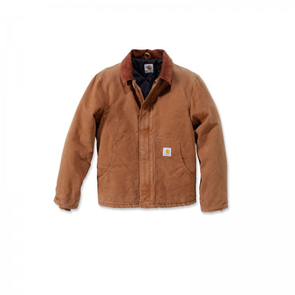 CARHARTT Sandstone Traditional Jacket / Jacke