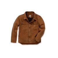 CARHARTT Berwick Jacket / Jacke carhartt brown S
