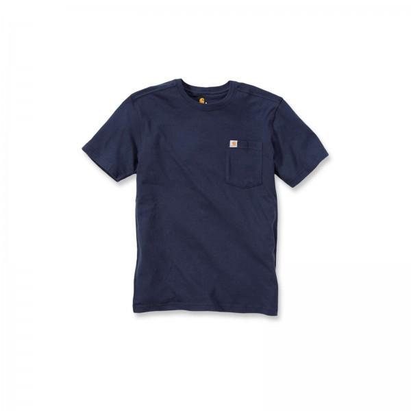 CARHARTT Maddock Pocket Short Sleeve T-Shirt