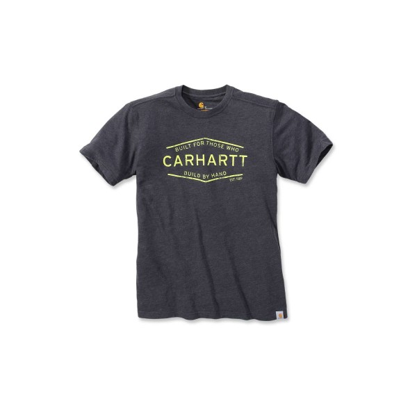 carhartt Made by Hand Graphic T-Shirt