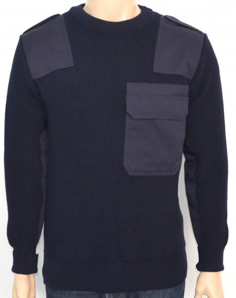 Bundeswehr-Pullover 240 LEUCHTFEUER