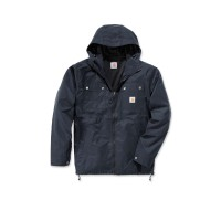 CARHARTT Rockford Jacket / Jacke black S