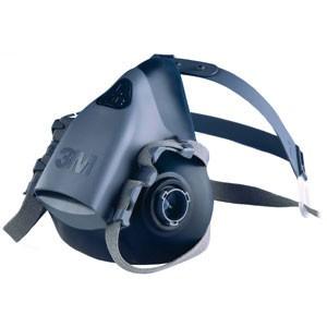 3M™ 7501/7502/7503 Silikonhalbmaske Serie 7500