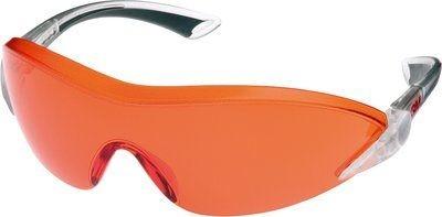 3M™ 2846 Komfort Schutzbrille orange