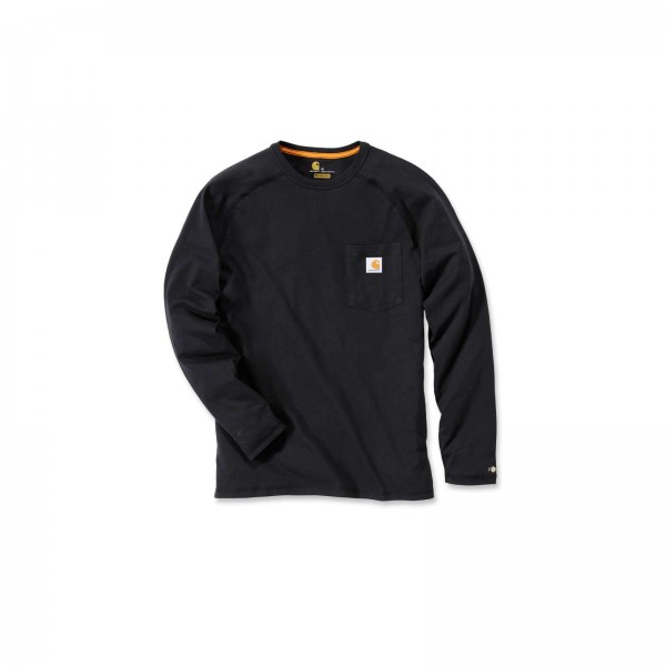 CARHARTT Carhartt Force® Cotton Long Sleeve T-Shirt