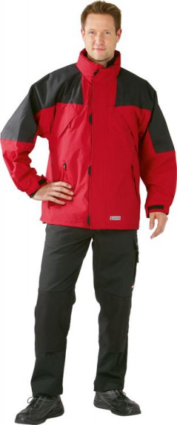 Redwood-Jacke PLANAM Outdoor