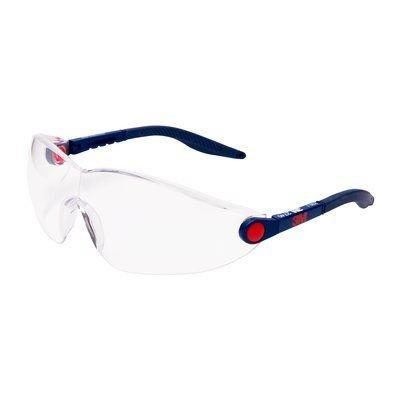 3M™ 2740 Schutzbrille, klar - Komfort