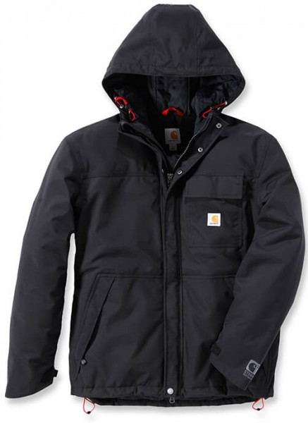 CARHARTT Insulated Shoreline Jacket / Jacke