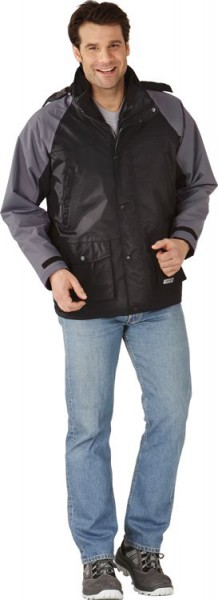 System Jacke PLANAM Outdoor