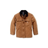CARHARTT Sandstone Traditional Coat / Jacke carhartt brown S