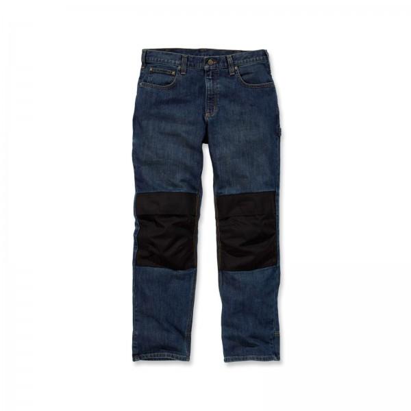 CARHARTT 5-Pocket Work Jeans / Hose