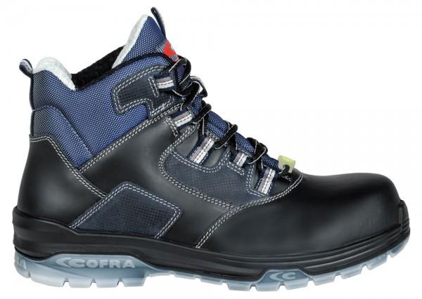 Stiefel FUNK BLACK S3 SRC COFRA