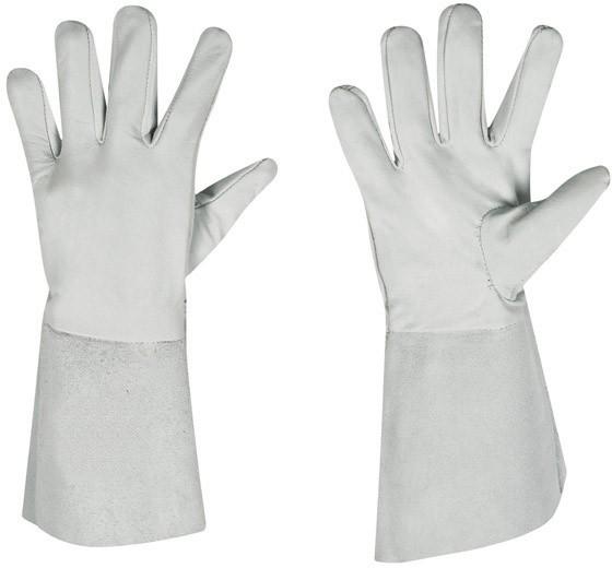 Schweißer-Handschuhe ARGON