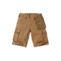 CARHARTT Multi Pocket Ripstop Short / Shorts carhartt brown 28
