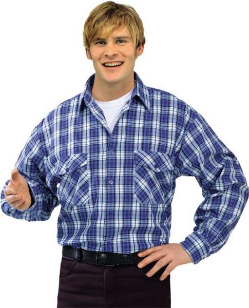 Flanellhemd 2001 PLANAM Hemden-Sortiment