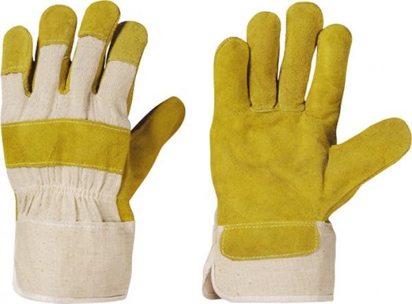 Rindspaltleder-Handschuhe Standard 88 CBWA/Y