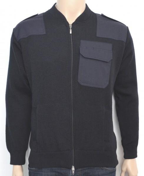Bundeswehr-Jacke mit Stehkragen 241 LEUCHTFEUER