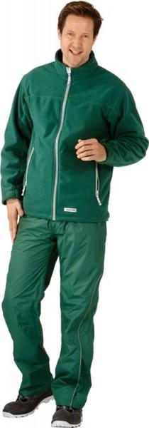 Retro-Fleece Jacke PLANAM Outdoor