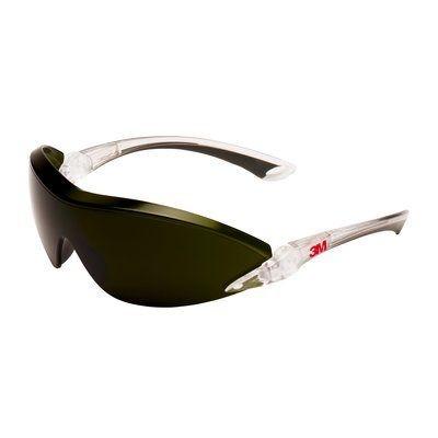 3M™ 2845 Komfort Schutzbrille grün, Schweisserschutz 5