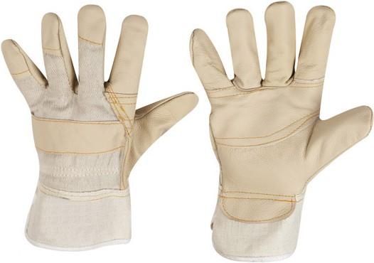 Möbelleder-Handschuhe HW