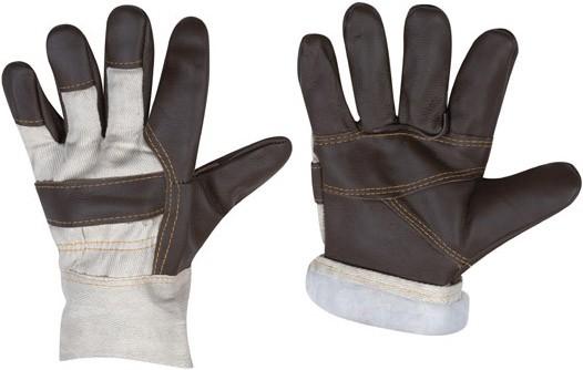 Winter-Möbelleder-Handschuhe WDW