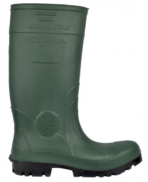 PU-Sicherheits-Stiefel NEW HUNTER S5 CI SRC COFRA