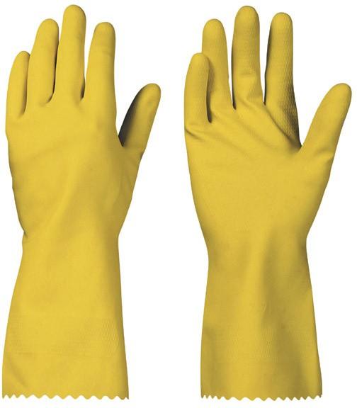 Haushalts-Handschuhe
