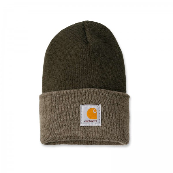 CARHARTT A18 ACRYLIC WATCH HAT / Strickmütze