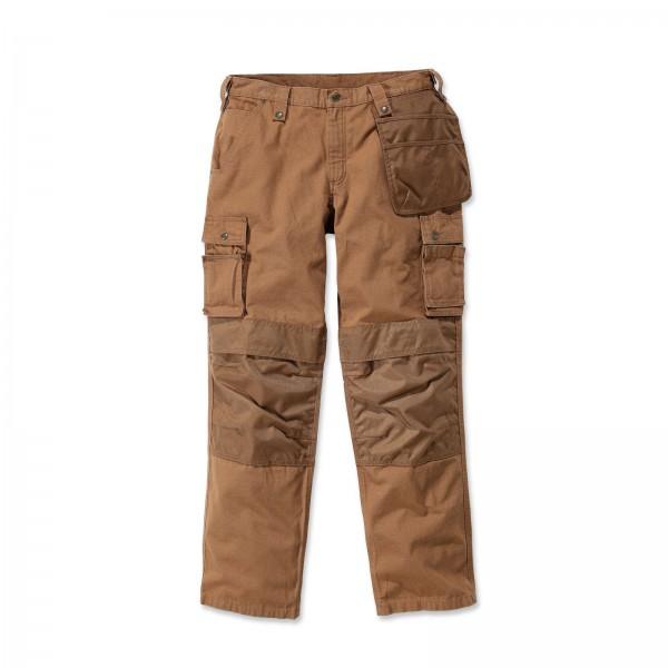CARHARTT Multi Pocket Ripstop Pant / Hose