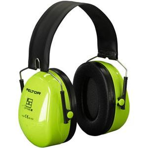 3M™ H52AV Peltor Optime II Gehörschutzkapsel