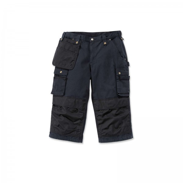 CARHARTT Multi Pocket Ripstop Pirate Pant / Shorts