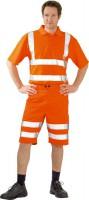 Shorts PLANAM Warnschutz